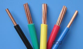 金环宇电线电缆:BVR电线的执行标准及产品参数